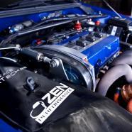 RaceTech EVO VII spec3 2011 motor